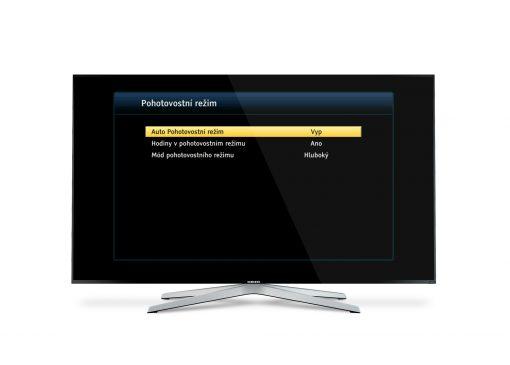 AB TereBox 2T HD prijímač DVB-T2/C H.265 - HEVC