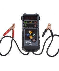 Tester akumulátorov 3v1 CARCLEVER 35906