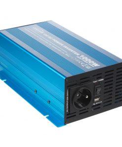Sínusový menič napätia 24V na 230V, 1000W CARCLEVER 35psw1024