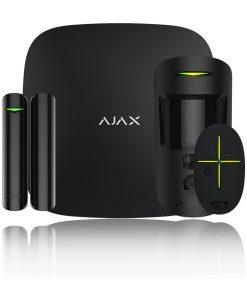 Alarm AJAX StarterKit 2 Black 16582