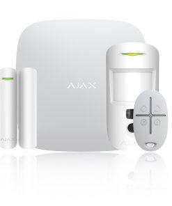Alarm AJAX StarterKit 2 White 16583