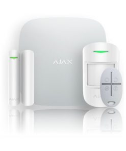 Alarm AJAX StarterKit Plus White 13540