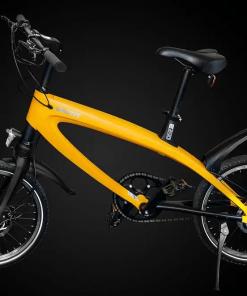 ANTIK SmartCity E-bicykel