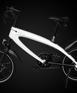 ANTIK SmartCity E-bicykel Light