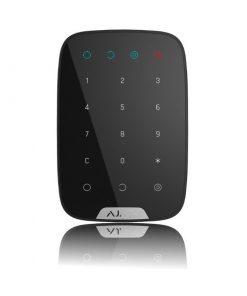 Klávesnica AJAX KeyPad Black 8722