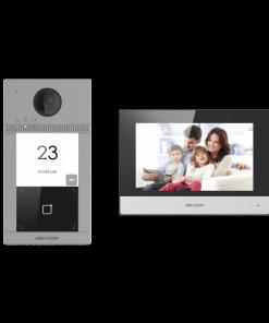 Videovrátnik DS-KIS604-S(O-STD)