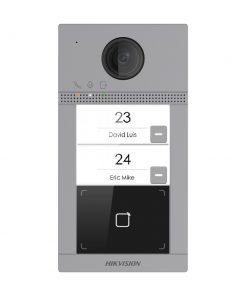 Videozvonček Dverná jednotka Hikvision DS-KV8213-WME1