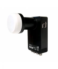 SAT konvertor LNB Inverto BLACK Ultra Quattro