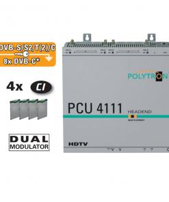 POLYTRON PCU4111
