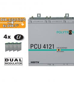 POLYTRON PCU4121