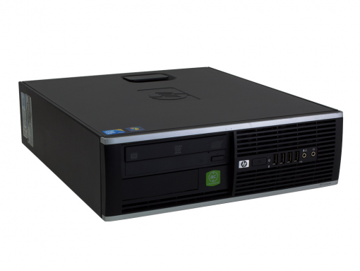 POS pokladničný systém Vares HP Compaq 8100 Elite SFF