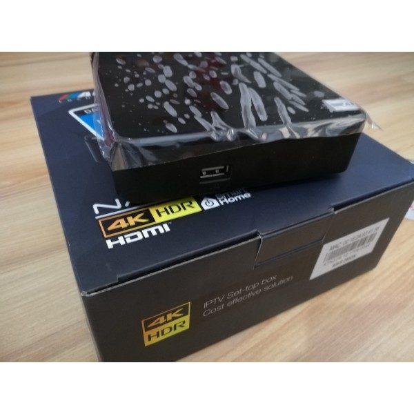 ANTIK SmartTVBox Nano 3
