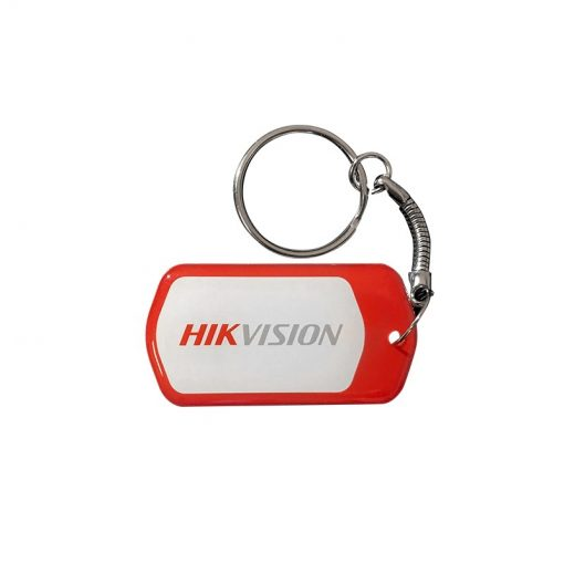 Bezkontaktný RFID prívesok HIKVISION DS-K7M102-M